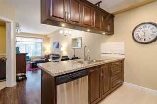 """Photo 4: 206 8258 207A Street in Langley: Willoughby Heights Condo for sale in """"Yorkson Creek"""" : MLS®# R2405298"""