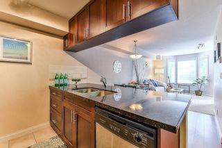 """Photo 4: 344 5660 201A Street in Langley: Langley City Condo for sale in """"Paddington Station"""" : MLS®# R2264682"""