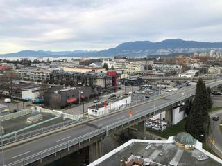 Photo 18: 1005 1565 W 6TH AVENUE in Vancouver: False Creek Condo for sale (Vancouver West)  : MLS®# R2598385