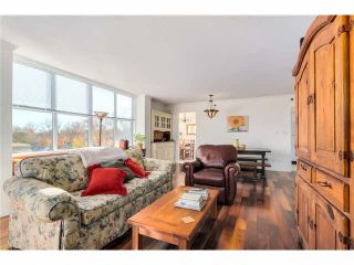 """Photo 7: 709 518 W 14TH Avenue in Vancouver: Fairview VW Condo for sale in """"Pacifica at Cambie Village"""" (Vancouver West)  : MLS®# V1101373"""