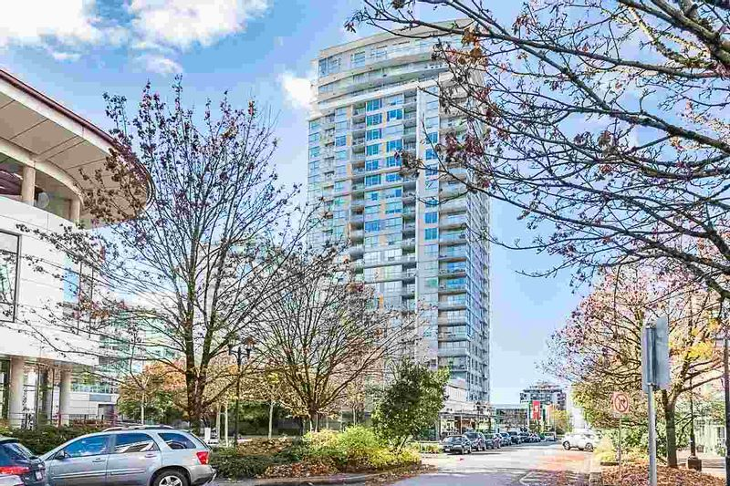 FEATURED LISTING: 901 - 125 14TH Street East North Vancouver