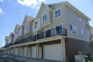 Photo 22: 15 13003 132 Avenue NW in Edmonton: Zone 01 Townhouse for sale : MLS®# E4235057