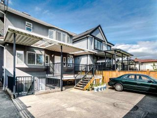 Photo 20: 2460 E 45TH Avenue in Vancouver: Killarney VE House for sale (Vancouver East)  : MLS®# R2480195