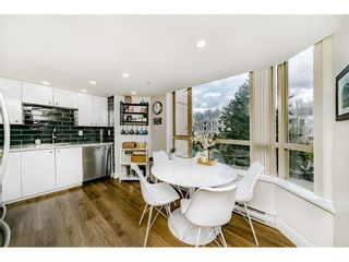 """Photo 11: 409 1196 PIPELINE Road in Coquitlam: North Coquitlam Condo for sale in """"THE HUDSON"""" : MLS®# R2452594"""