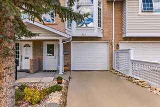 Photo 42: 415 20 Street NW in Calgary: Hillhurst Row/Townhouse for sale : MLS®# A1106275