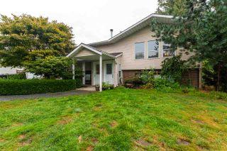 Photo 2: 7242 EVANS Road in Chilliwack: Sardis West Vedder Rd Duplex for sale (Sardis)  : MLS®# R2500914