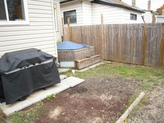Photo 19: 577 Beresford Avenue in WINNIPEG: Manitoba Other Residential for sale : MLS®# 1323375