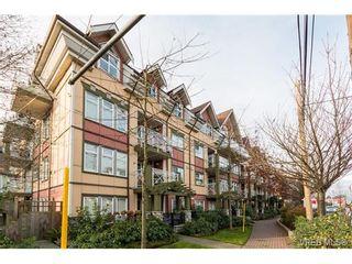 Photo 16: 208 655 Goldstream Ave in VICTORIA: La Fairway Condo for sale (Langford)  : MLS®# 753241