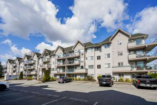 Photo 25: 304 33738 KING ROAD in Abbotsford: Poplar Condo for sale : MLS®# R2556290