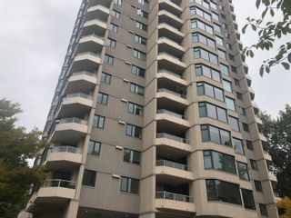 """Photo 1: 301 7321 HALIFAX Street in Burnaby: Simon Fraser Univer. Condo for sale in """"Ambassador"""" (Burnaby North)  : MLS®# R2624595"""