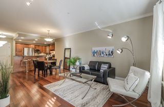 """Photo 2: 401 15357 17A Avenue in Surrey: King George Corridor Condo for sale in """"Madison"""" (South Surrey White Rock)  : MLS®# R2213852"""