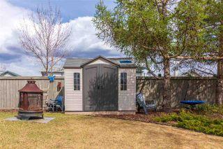 Photo 43: 37 WOODHAVEN Close: Fort Saskatchewan House for sale : MLS®# E4244010