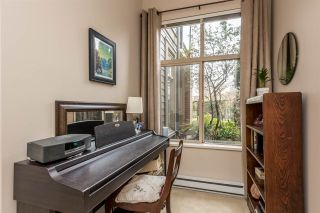 """Photo 10: 114 1633 MACKAY Avenue in North Vancouver: Pemberton Heights Condo for sale in """"Touchstone"""" : MLS®# R2147673"""