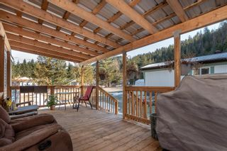 Photo 23: #19 5 Highway 97A, in Sicamous: House for sale : MLS®# 10241498