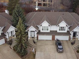 Photo 29: 10 OAKBAY Point: St. Albert House Half Duplex for sale : MLS®# E4236935