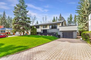Photo 44: 6711 LEESON Court SW in Calgary: Lakeview Detached for sale : MLS®# C4244790