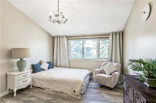Photo 14: 7 2225 OAKMOOR Drive SW in Calgary: Palliser Row/Townhouse for sale : MLS®# C4302419