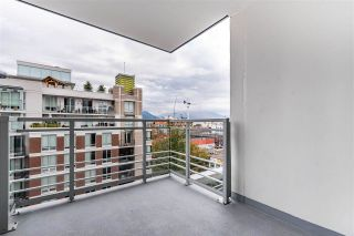 Photo 18: 1107 188 KEEFER Street in Vancouver: Downtown VE Condo for sale (Vancouver East)  : MLS®# R2112630