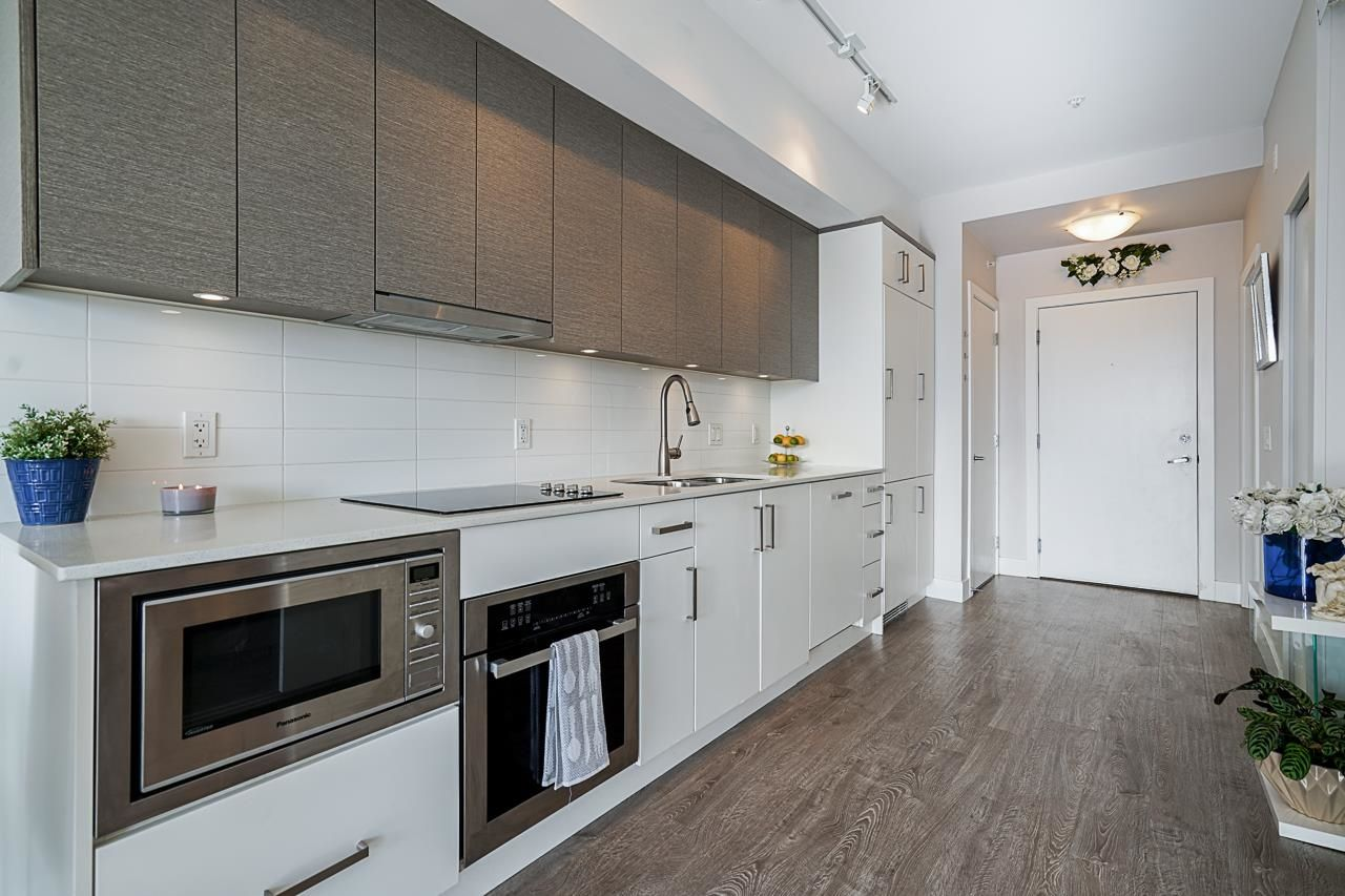 Main Photo: 409 809 FOURTH Avenue in New Westminster: Uptown NW Condo for sale : MLS®# R2622117