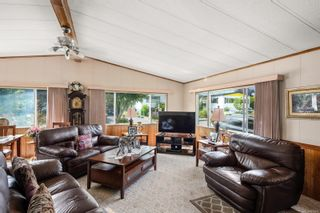 Photo 6: 4 7701 Central Saanich Rd in : CS Hawthorne Manufactured Home for sale (Central Saanich)  : MLS®# 850841