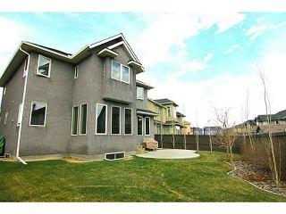Photo 20: 34 EVERGREEN Park SW in CALGARY: Shawnee Slps_Evergreen Est Residential Detached Single Family for sale (Calgary)  : MLS®# C3519408