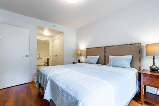 """Photo 27: 108 5989 IONA Drive in Vancouver: University VW Condo for sale in """"Chancellor Hall"""" (Vancouver West)  : MLS®# R2577145"""