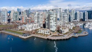 "Photo 33: 2301 1201 MARINASIDE Crescent in Vancouver: Yaletown Condo for sale in ""The Peninsula"" (Vancouver West)  : MLS®# R2556097"
