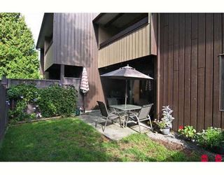 """Photo 9: 4 4929 207A Street in Langley: Langley City Townhouse for sale in """"PARKVIEW PLACE"""" : MLS®# F2921228"""
