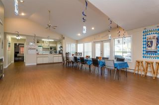 """Photo 37: 50 5550 LANGLEY Bypass in Langley: Langley City Townhouse for sale in """"Riverwynde"""" : MLS®# R2582599"""