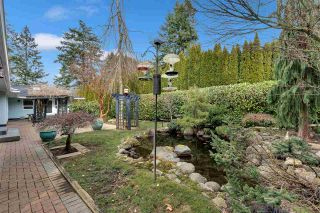 Photo 32: 3182 142 Street in Surrey: Elgin Chantrell House for sale (South Surrey White Rock)  : MLS®# R2544742
