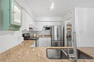 """Photo 6: 101 3480 MAIN Street in Vancouver: Main Condo for sale in """"NEWPORT ON MAIN"""" (Vancouver East)  : MLS®# R2581915"""