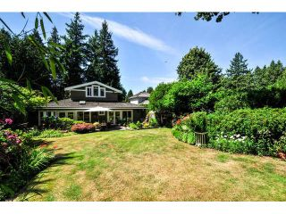 """Photo 3: 2476 124TH Street in Surrey: Crescent Bch Ocean Pk. House for sale in """"OCEAN PARK"""" (South Surrey White Rock)  : MLS®# F1448273"""