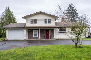 Photo 5: 27740 MONTESINA Avenue in Abbotsford: Aberdeen House for sale : MLS®# R2536733