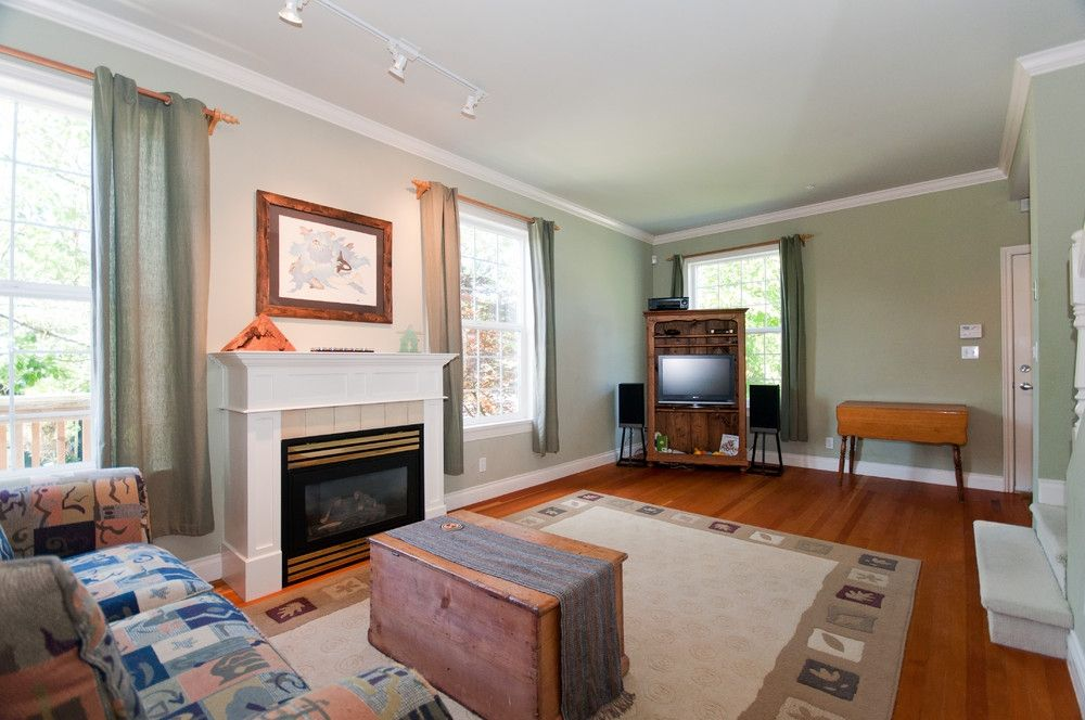 Photo 4: Photos: 2498 W 5TH Avenue in Vancouver: Kitsilano Townhouse for sale (Vancouver West)  : MLS®# V838455