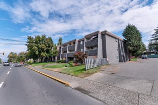 Photo 28: 210 377 Dogwood St in : CR Campbell River Central Condo for sale (Campbell River)  : MLS®# 886108