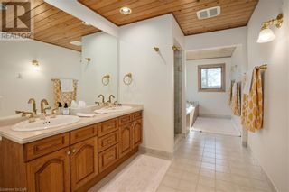 Photo 28: 64 BIG SOUND Road in Nobel: House for sale : MLS®# 40116563