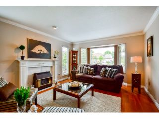Photo 6: 9060 160A ST in Surrey: Fleetwood Tynehead House for sale : MLS®# F1441114