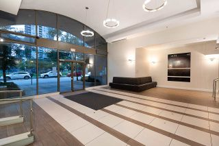 """Photo 23: 1905 1188 RICHARDS Street in Vancouver: Yaletown Condo for sale in """"PARK PLAZA"""" (Vancouver West)  : MLS®# R2508576"""