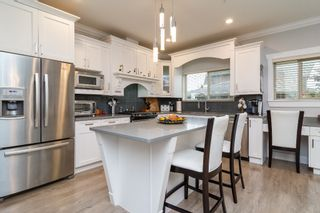 """Photo 9: 21137 77B Street in Langley: Willoughby Heights Condo for sale in """"Shaughnessy Mews"""" : MLS®# R2114383"""