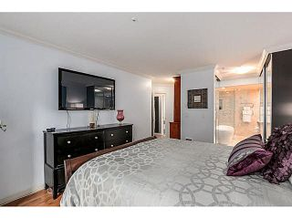"""Photo 15: 205 48 RICHMOND Street in New Westminster: Fraserview NW Condo for sale in """"GATEHOUSE PLACE"""" : MLS®# V1089533"""
