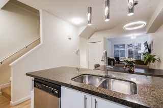 Photo 6: 74 935 EWEN Avenue in New Westminster: Queensborough Townhouse for sale : MLS®# R2625971