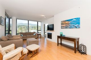 "Photo 9: 907 110 BREW Street in Port Moody: Port Moody Centre Condo for sale in ""ARIA 1"" : MLS®# R2112290"