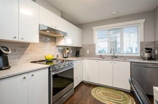"""Photo 5: 103 22022 49 Avenue in Langley: Murrayville Condo for sale in """"Murray Green"""" : MLS®# R2567688"""