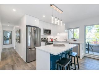 """Photo 11: 325 1952 152A Street in Surrey: King George Corridor Condo for sale in """"Chateau Grace"""" (South Surrey White Rock)  : MLS®# R2580670"""