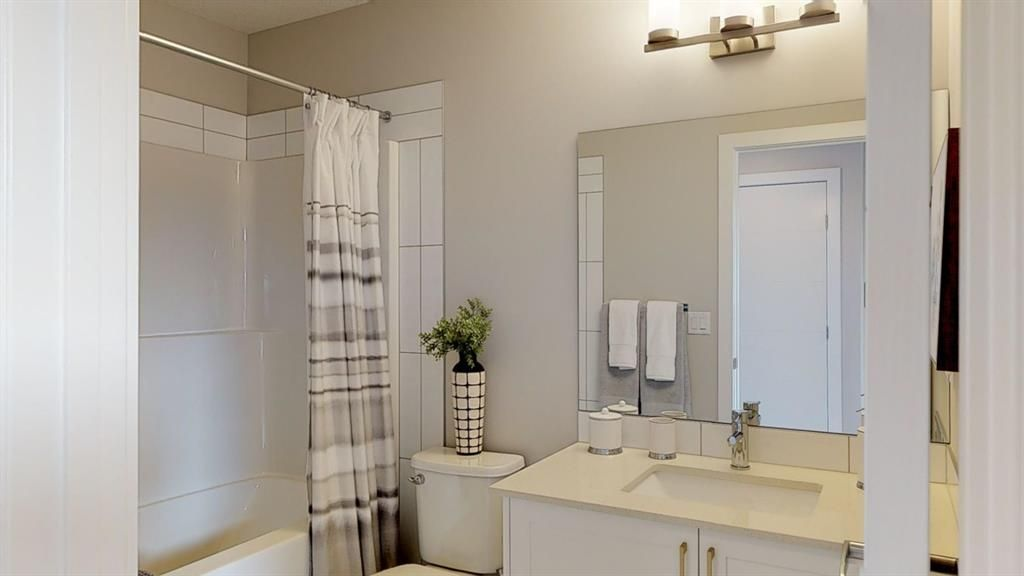 Photo 13: Photos: 5 Sage Meadows Circle NW in Calgary: Sage Hill Row/Townhouse for sale : MLS®# A1051299
