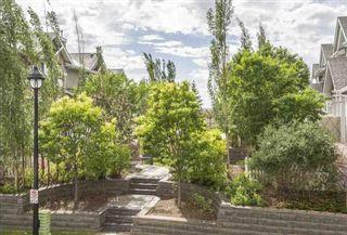 Photo 6: 55 3075 TRELLE Crescent in Edmonton: Zone 14 Townhouse for sale : MLS®# E4242100