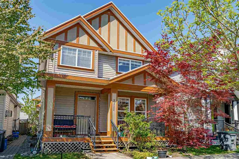 FEATURED LISTING: 7111 195A Street Surrey