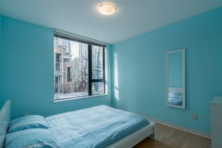 """Photo 8: 204 1295 RICHARDS Street in Vancouver: Downtown VW Condo for sale in """"THE OSCAR"""" (Vancouver West)  : MLS®# R2124812"""