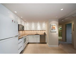 """Photo 1: 808 522 MOBERLY Road in Vancouver: False Creek Condo for sale in """"Discovery Quay"""" (Vancouver West)  : MLS®# V1066729"""