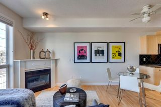 Photo 4: 307 3412 Parkdale Boulevard NW in Calgary: Parkdale Apartment for sale : MLS®# A1096113